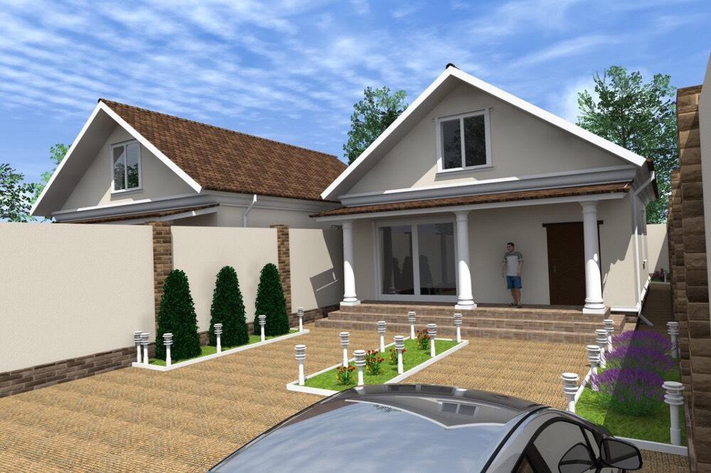 продажа дома номер H-124845 в ЧЕРНОМОРКА-2, фото номер 5